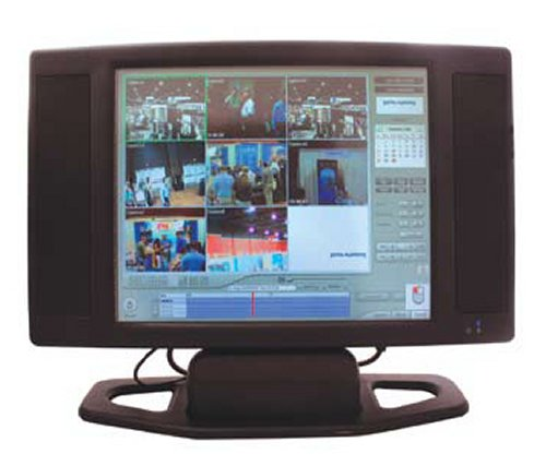 Porta System's Touch1600 with Touch Screen DVR