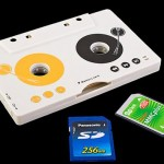 USB Cassette MP3 player