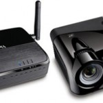 ViewSonic's Wireless Video Streamer and Portable SVGA Projector