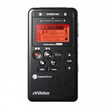 XA-LM1 LessonMaster audio recorder with guitar tuner and microSD card reader