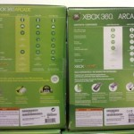 Xbox 360 line to be reduced to Arcade and Elite?