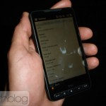 HTC Leo to Be Officially Known as HTC HD 2