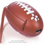 Wii Football accessory is real