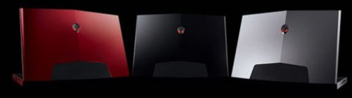 Alienware Core i7 M15x laptop