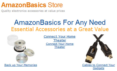 amazonbasics