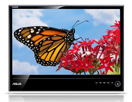 ASUS intros Designo MS series LCD mon