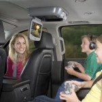 Audiovox puts PlayStation 2 in the back seat
