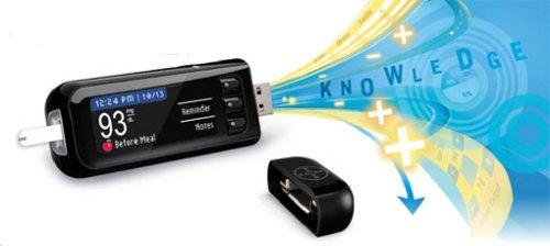Bayer Contour USB Meter