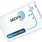 BlueWatchDog: Bluetooth personal anti-theft device