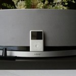 Bose SoundDock 10 is HUGE, costs $600