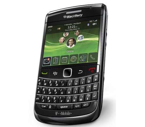 First official BlackBerry Onyx image