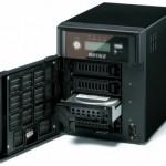 Buffalo intros 4TB TeraStation NAS
