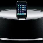 Bowers & Wilkins announces Zeppelin Mini iPod dock