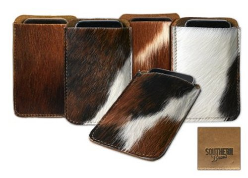 Limited edition Cowhide Phone Covers