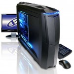 CyberPower announces new overclocked Intel Core i5 and Core i7 800 gaming rigs