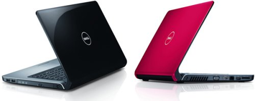 Dell Inspiron 14z and 15z now on sale