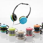 Elecom launches new headphones for fashionistas