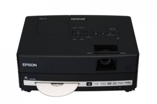 Epson EH-DM3 karaoke projector