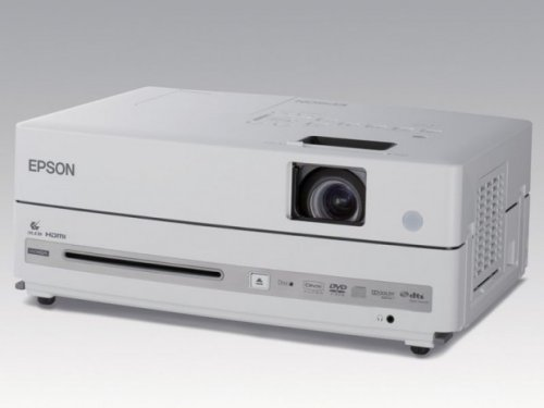 Epson Dreamio EH-DM30 projector