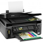 Hands on: Epson WorkForce 610 All-in-One Printer