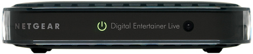 Netgear Digital Entertainer Live Streams PC Media to your TV