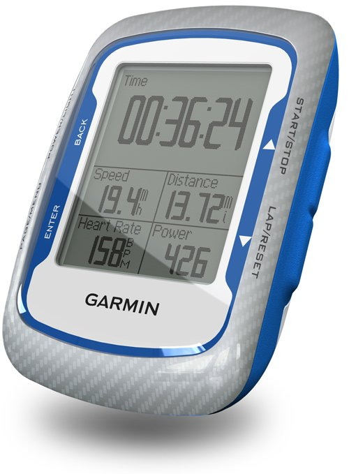 garmGarmin Edge 500 bike GPS