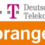 T-Mobile and Orange plan merger in UK