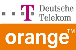 T-Mobile and Orange plan UK merger