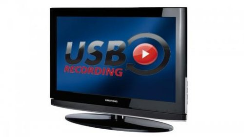 Grundig's latest TVs offer USB recording