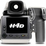 Hasselblad unveils 60-MP H4D camera with True Focus 