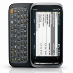 HTC Touch Pro2 coming to Sprint