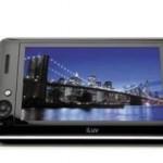 iLuv i1166 digital media player
