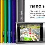 New iPod nano with camera, FM, VoiceOver and more!