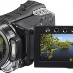 JVC launches GZ-HM400 camcorder