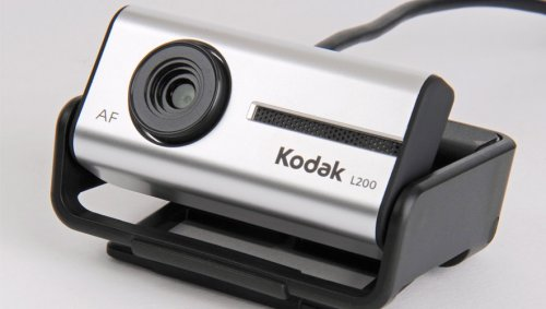 Sakar launches Kodak Webcams and digital photo keychain