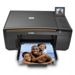 Kodak ESP 3250 and ESP 5250 all-in-one printers