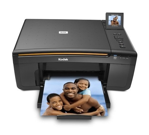 Kodak ESP 3250 and ESP 5250 all-in-one printers let you save on ink costs