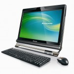 Lenovo C100 all-in-one gets official