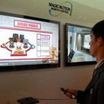 LG goes all L-Wii with Magic Motion Remote Control 