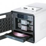 LG N2R1 Wi-Fi NAS
