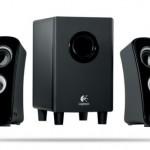 Hands on: Logitech Speaker System Z323
