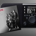 Logitech and Queen team up for Queen Absolute Greatest Hits Squeezebox