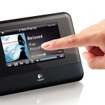 Logitech officially announces Squeezebox Touch and Radio