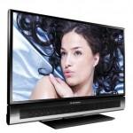 Vudu shipping in Mitsubishi HDTVs
