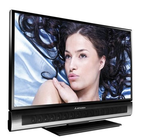 Vudu shipping in Mitsubishi HDTVs