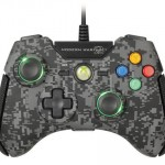 Mad Catz&#039;s Modern Warfare 2 controllers