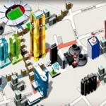 Monopoly board game now uses Google Maps