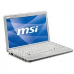 MSI Wind U210 Now Available