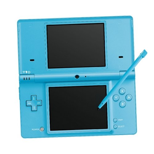 Nintendo announces three new colors for DSi