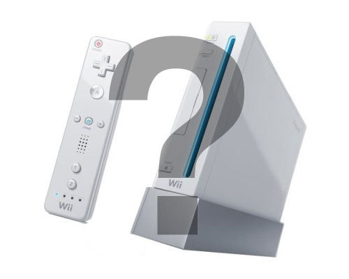 new games for wii 2011. Wii HD with new controller in